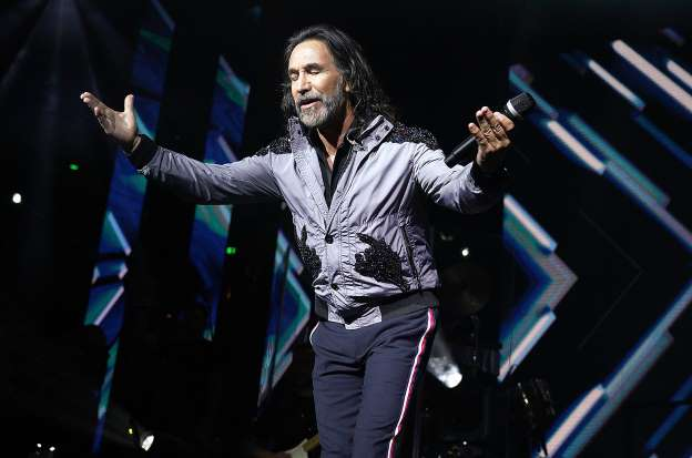 Marco Antonio Solis at Don Haskins Center