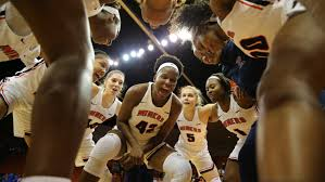 UTEP Miners Women's Basketball vs. Old Dominion Lady Monarchs at Don Haskins Center